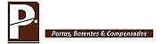 PORTA LISA ANGELIM 60 X 210 VERNIZ PORTERIT - Imagem 2
