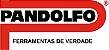 ENXADA PANDOLFO 25cm 1,50m FORJADO COM CABO - Imagem 2
