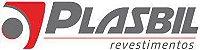 FORRO PVC DOUBLE FRISADO PLASBIL NATURAL 200x7mm M2 - Imagem 1