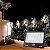Refletor Holofote Led Luz Branca CTB 100w Bivolt Resistente Agua - Imagem 4