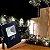 Refletor Holofote Led Luz Branca 10w Bivolt Resistente Agua - Imagem 5