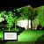 Refletor Holofote Led Luz Verde 100w Bivolt Resistente Agua - Imagem 3