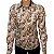 Camisete ML 8009 Amer. Floral Diversos Ref. 5082 - Imagem 2