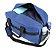 Kit Bolsa de bordo com necessaire Jacki Design Azul - Imagem 7