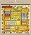Cartaz Para Sala De Aula Calendário Emojis - Imagem 1