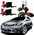 Kit Xenon Honda New Civic 07/11 Farol De Milha H11 6000k - Imagem 1