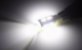 Lâmpadas Led Pingo T10 W5W 10 Leds lente cree Canbus Branco - Imagem 4