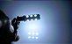 Lâmpadas BA9S Led T4W 5050 smd 13 Leds 6000K Branco 12V - Imagem 9