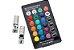 Lâmpadas Pingo Led T10 6 leds w5w com controle 16 cores - Imagem 6