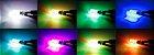 Lâmpadas Pingo Led T10 6 leds w5w com controle 16 cores - Imagem 11