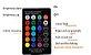 Lâmpadas Pingo Led T10 6 leds w5w com controle 16 cores - Imagem 7