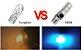 Lâmpadas Pingo Led T10 6 leds w5w com controle 16 cores - Imagem 9