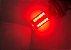 Lâmpadas De Led Lanterna Freio 33 Leds 2 Polos 1157 Vermelho - Imagem 6