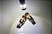 Lâmpadas Led Pingo W5w T10 27 Leds Canbus Lente Cree Branco - Imagem 10