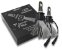 Kit Super Led H7 6400lm com dissipador de malha - Imagem 1