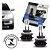 Lâmpada Super Brancas H27 8500K Efeito Xenon (par) - Imagem 1