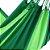 Rede de Dormir Individual Verde Limão - Imagem 2