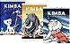 Kimba : O Leão Branco - Volumes 01, 02 e 03 (Itens novos e lacrados) - Imagem 1