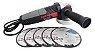 Esmerilhadeira SKIL 9004 C/5 Discos - Imagem 4
