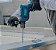 Furadeira de Impacto Bosch GSB 550 RE 550W 220V Professional - Imagem 3