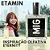 Perfume Etamin Inspirado no Eternity 50ml - Imagem 1