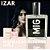 Perfume Izar Inspirado no Idole 50ml - Imagem 1