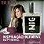 Perfume Errat Inspirado no Euphoria 50ml - Imagem 1
