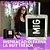 Perfume La Superba Inspirado no La nuit 50ml - Imagem 1