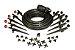 Kit irrigação por gotejamento até 10 vasos - Imagem 2