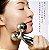 Massageador de Mão Terapêutico 3D Facial e Corporal - Imagem 3