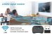 Conversor Smart Tv Box 4k Wi-fi Android 10 Hdmi 5G + Mini Teclado - Imagem 8