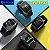 Relógio Smartwatch Haylou Ls02 á Prova de água cor Preto - Imagem 4