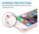 Capa anti shock Transparente para Apple iPhone SE bordas reforçadas - Imagem 2