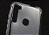 Kit Capa Anti Shock + Película de Vidro 3D Motorola One Fusion Bordas Pretas - Imagem 3