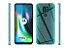 Capa Case Capinha Anti Shock  Transparente para Moto G9 Play - Imagem 2