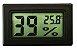 Termohigrômetro digital s/cabo - Imagem 1