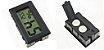 Termohigrômetro digital s/cabo - Imagem 4