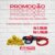 KIT 10 MICROFIBRA + EXS 220V - KERS - Imagem 1