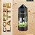 Juice - BRLiquid Coffee Latte - Linha Gold - Imagem 1