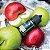 BLVK Apple Salt - Imagem 1