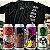 [4 latões] Degustação e Camiseta Foda-se o Racismo - Imagem 1