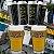 [8 latões] 1700 Blonde Ale e 2 Copos Pint - Imagem 1