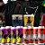 [8 Latões]Mista, Copos e Camiseta Gato - Imagem 1