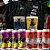 [8 Latões]Mista, Copos e Camiseta F* o Racismo - Imagem 1