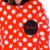 Pijama Macacão kigurumi infantil Minnie Mouse - Disney - Imagem 4