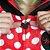 Pijama Macacão Kigurumi Minnie Mouse - Disney - Imagem 4