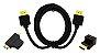 Cabo Multilaser HDMI SLIM 1.4 3,0M WI289 - Imagem 1