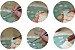 KIT PINCEL KOLINSKY BLUELINE|APLICAÇÃO CERÂMICA|15-307|ODONTOMEGA|BROQ ILUSTRATIVO - Imagem 2