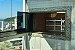 Portas Para Churrasqueiras Em Vidro Temperado 4mm Sanfonada - Imagem 5