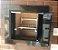 Portas Para Churrasqueiras Em Vidro Temperado 4mm Sanfonada - Imagem 7